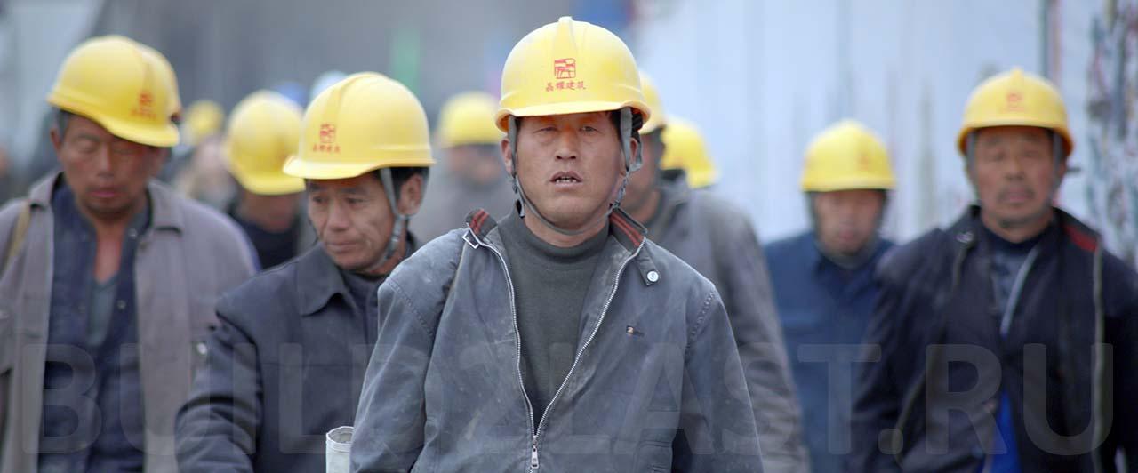 Профессиональные строители уже идут к Вам!