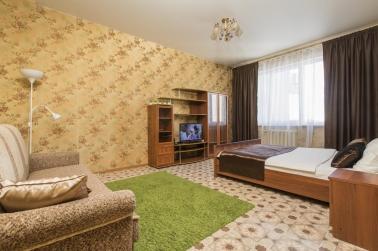 Сдается квартира на Качалова, 9