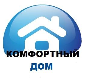 Логотип компании Комфортный Дом
