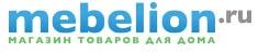 Логотип компании Мебелион