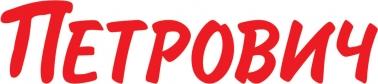 Логотип компании СТД «Петрович» Великий Новгород