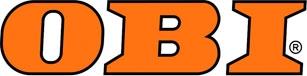 Логотип компании ОБИ Сургут