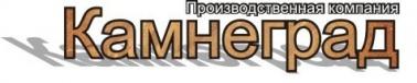 Логотип компании Камнеград