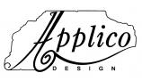 Логотип компании Applico