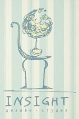 Логотип компании Дизайн студия InSight