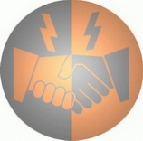 Логотип компании ИК ЭнергоПартнер