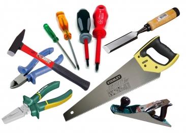 стройматериалы и инструменты в одном месте