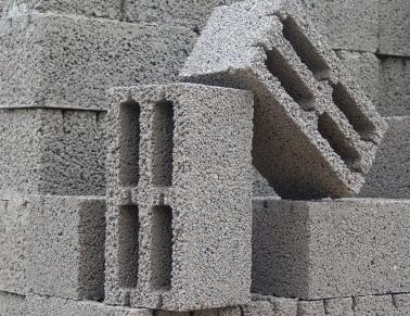 Блоки мелкоштучные, Строительные блоки, кирпич