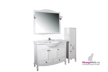 Комплект мебели для ванной