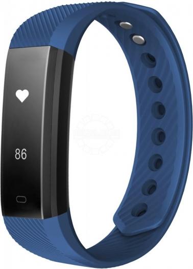 Спортивный браслет, Vertex  ID (синий)