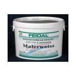 Краски акриловые FEIDAL Malerweiss