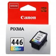Картриджи Картридж для струйного принтера Canon, CL-446