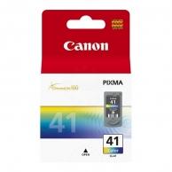 Картриджи Картридж для струйного принтера Canon, CL-41 col