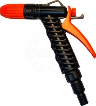 Разбрызгиватели Пистолет для полива Жук, с фиксатором п/коннектор (60424)