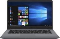 Ноутбуки Ноутбук ASUS, S 510 UN-BQ 193 T (90 NB0GS5-M 05100) Grey  Metal