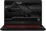 Ноутбуки Ноутбук ASUS, FX 705 GE-EW 096 (90 NR 00 Z2-M 02040) Black