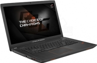 Ноутбуки Ноутбук ASUS, GL 753 VE-GC 182 T (90 NB0DN2-M 02870)