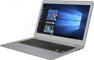 Ноутбуки Ноутбук ASUS, ZENBOOK UX 330 UA-FC 296 T (90 NB0CW1-M 07970)
