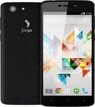 Мобильные телефоны Мобильный телефон Jinga, Storm Черный