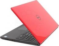 Ноутбуки Ноутбук Dell, Inspiron 3567-6144 красный