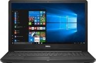 Ноутбуки Ноутбук Dell, Inspiron 3573-6021 серый