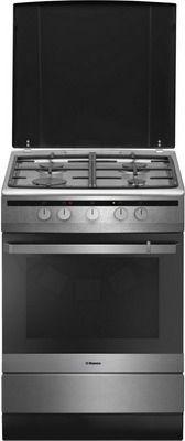 Комбинированные кухонные плиты Комбинированная плита Hansa, FCMX 63021