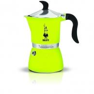 Гейзерные кофеварки Гейзерная кофеварка Bialetti Fiametta 4792 лайм