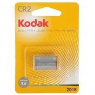 Батарейки и аккумуляторы Батарейки Kodak CR2 [KCR2-1]