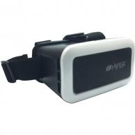 Очки виртуальной реальности HIPER VRM черные