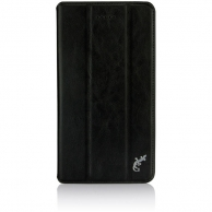 Чехлы для планшетов Чехол для Lenovo Tab 4 TB-7304X / TB-7304i / 7304F G-case Slim Premium, черный, GG-912, G-Case