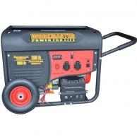 Бензогенераторы 5-10 кВт Генератор бензиновый WG-6500 E2 Workmaster