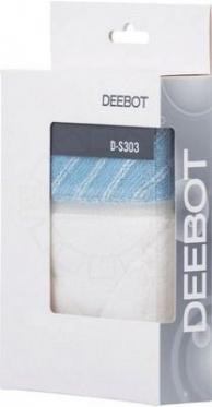 Бытовая техника Набор насадок Deebot, D-S 303