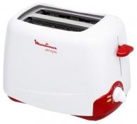 Тостеры MoulinexTT 1100 Principio