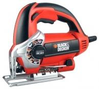 Электролобзики Black&DeckerKS900SK