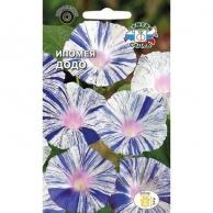 Семена цветов СеДек, Ипомея пурпурная Додо СеДек