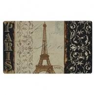 Придверные коврики Коврики придверные Коврик для кухни Париж 45х75 см