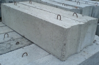 Фундаментные блоки Фундаментный блок стеновой