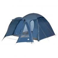 Палатки Палатка 5-местная TREK PLANET Tahoe 5, синий, Trek planet