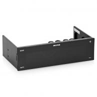 Комплектующие для компьютеров контроллер вентиляторов Scythe Kaze Master Flat II 5.25