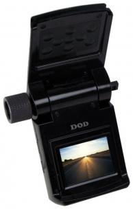 Видеорегистраторы DODGSE520