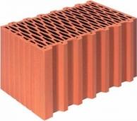 Керамические блоки крупноформатный, поризованный