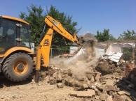 Снос зданий и демонтажные работы