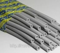 Утепление, теплоизоляция Трубная теплоизоляция  ТИЛИТ® Супер 114*13 длиной 2м, Лит