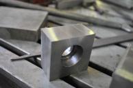 Услуги по металлообработке Сверление и прорезание отверстий