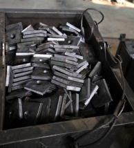 Услуги по металлообработке Токарная металлообработка