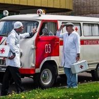 Такси МедПеревозкаБольных03