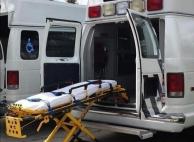 Перевозка больных Перевозка лежачих больных