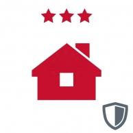 «Дом под защитой» АльфаСтрахование, пакет 3