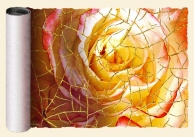 Фрески «Апплико» - Керамо золото