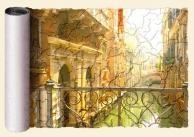 Фрески «Апплико» - Трещины